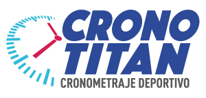 Crono Titan